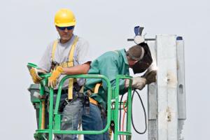 Arbeitsschutz: Auf Baustellen ist er besonders wichtig.