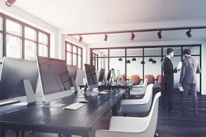 Welchen Stellenwert nimmt der Arbeitsschutz im Büro ein?