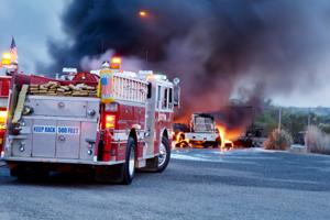 Es stellt sich die Frage: Ist Arbeitsschutz in der Feuerwehr gesondert geregelt?