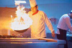 Arbeitsschutzbelehrung: In der Gastronomie nimmt sie einen wichtigen Stellenwert ein.