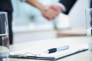 Zur Arbeitsschutzunterweisung sollte ein Formular erstellt werden, um einen Nachweis für die zuständige Behörde zu ermöglichen.