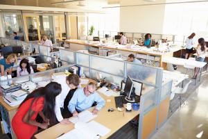 Die Betriebssicherheit muss auch an vermeintlich sicheren Arbeitsplätzen überprüft werden.
