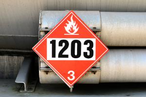 In der Betriebssicherheitsverordnung werden auch Druckbehälter und deren sichere Verwendung behandelt.