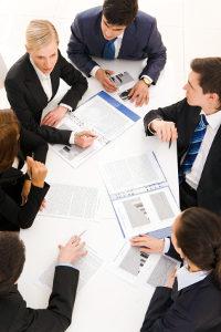Gefährdungsbeurteilung schützt alle Mitarbeiter.