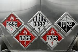 Die aktuelle Gefahrstoffverordnung: Symbole zu Gefahren können laut dieser flexibel eingestuft werden.