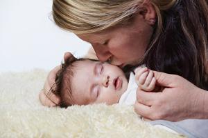 Sie können direkt nach dem Mutterschutz in Elternzeit gehen.