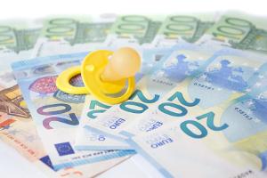 Mutterschutz: Wer zahlt während dieser Zeit?