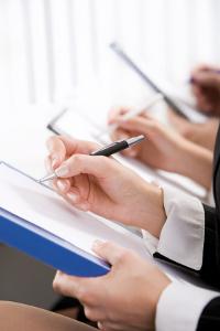 Die Prüfung nach Betriebssicherheitsverordnung ist verpflichtend.