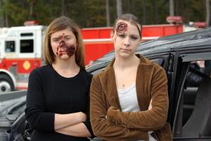 Unfallverhütung am Arbeitsplatz kann Leben retten.