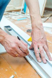 Die Unterweisung zum Arbeitsschutz ist nicht nur für Handwerksberufe wichtig.