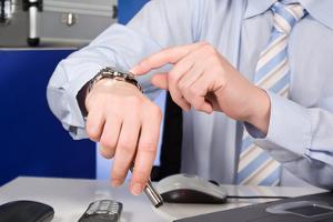 Wie laut darf es im Büro sein? Grenzwerte gibt es zwar nicht, aber dafür offizielle Empfehlungen.